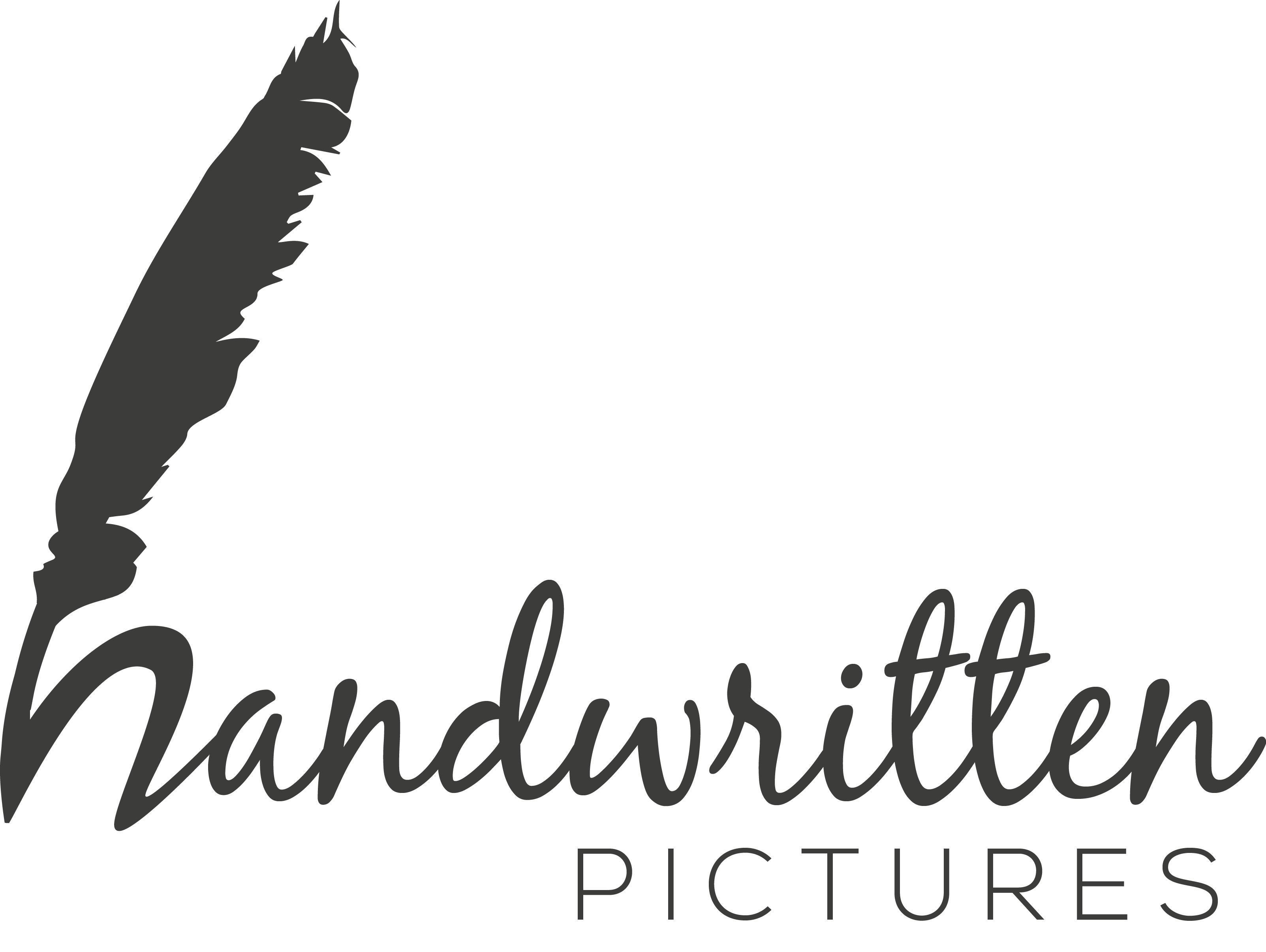 handwritten Pictures GmbH